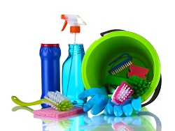 Domestic Cleaning E8
