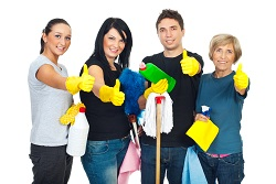 Hackney Cleaning Services E5